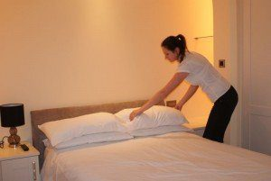 housekeeping from Busy Maids St Albans