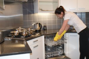 Cleaners St Albans